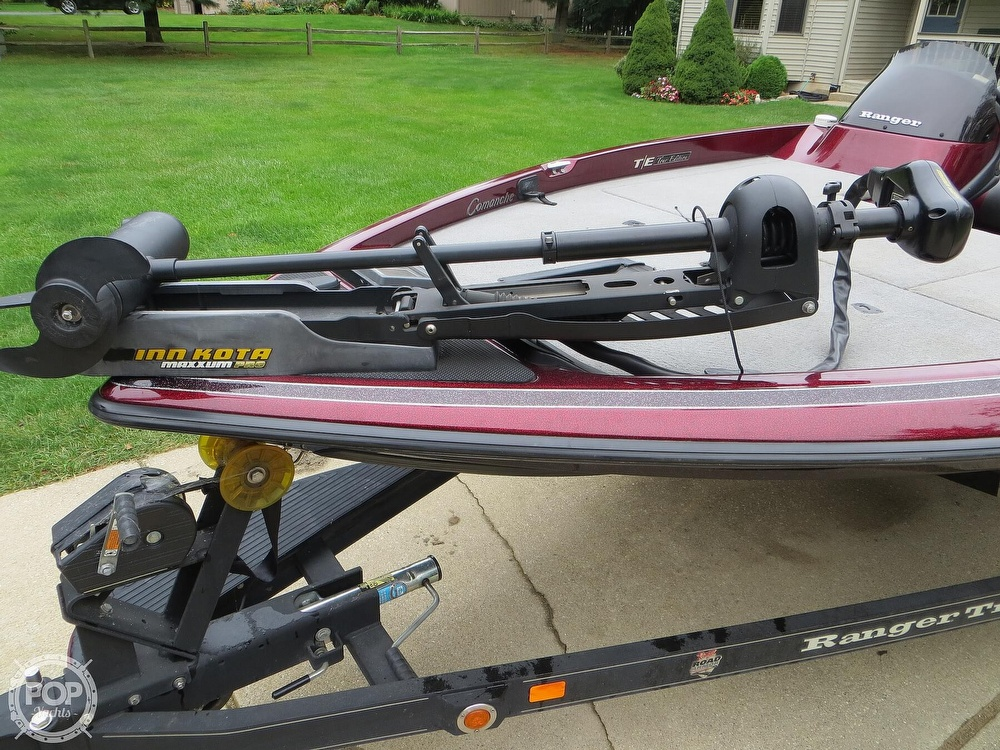 2007 Ranger Boats boat for sale, model of the boat is Apache 519 VX & Image # 7 of 40