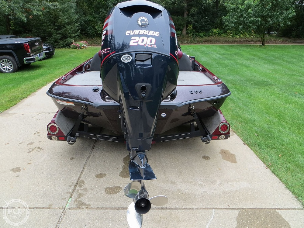 2007 Ranger Boats boat for sale, model of the boat is Apache 519 VX & Image # 12 of 40