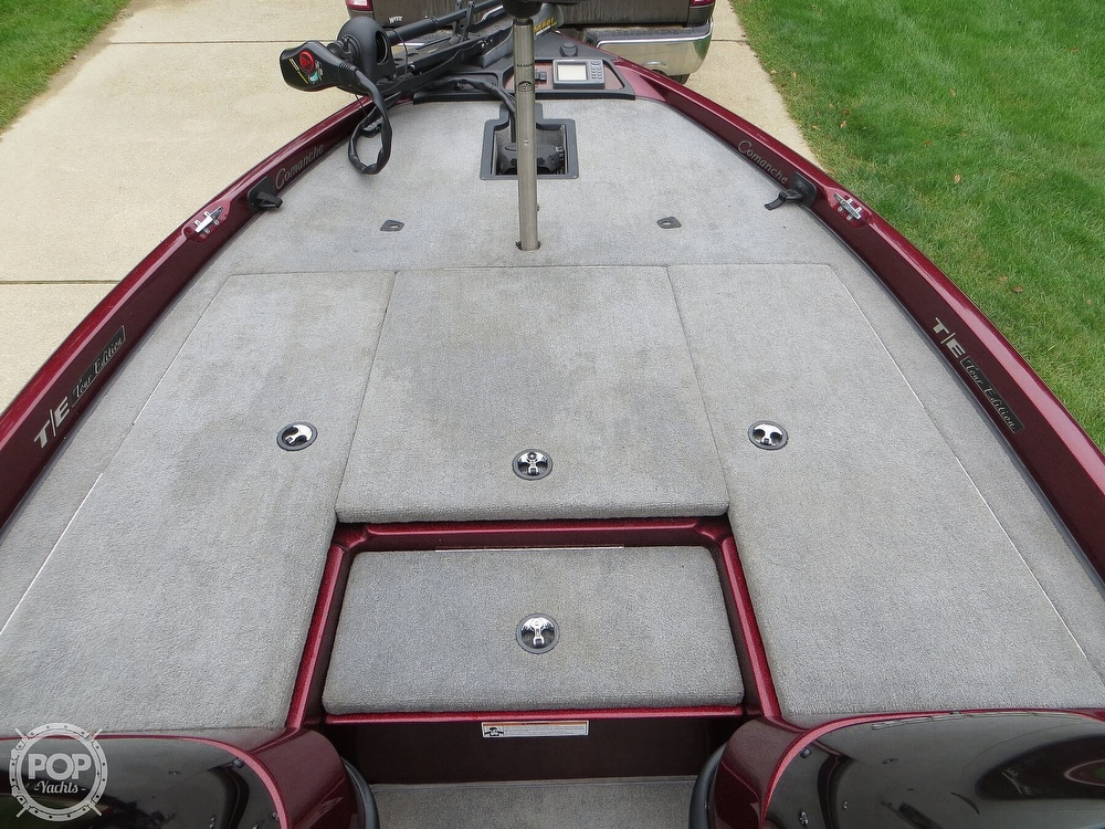 2007 Ranger Boats boat for sale, model of the boat is Apache 519 VX & Image # 15 of 40