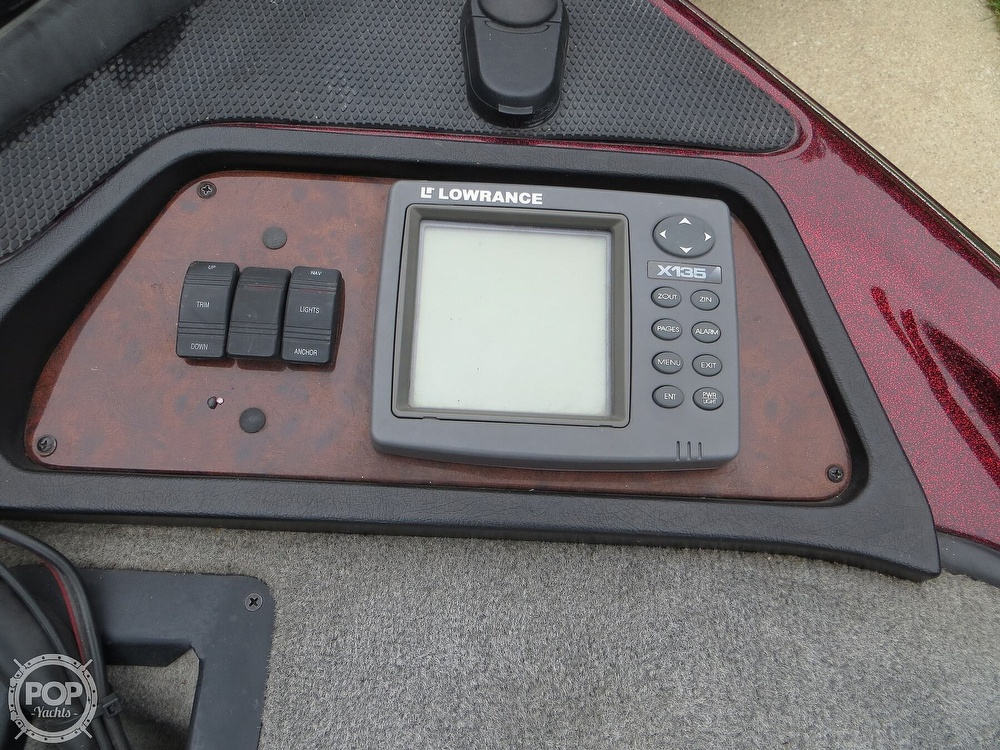 2007 Ranger Boats boat for sale, model of the boat is Apache 519 VX & Image # 32 of 40