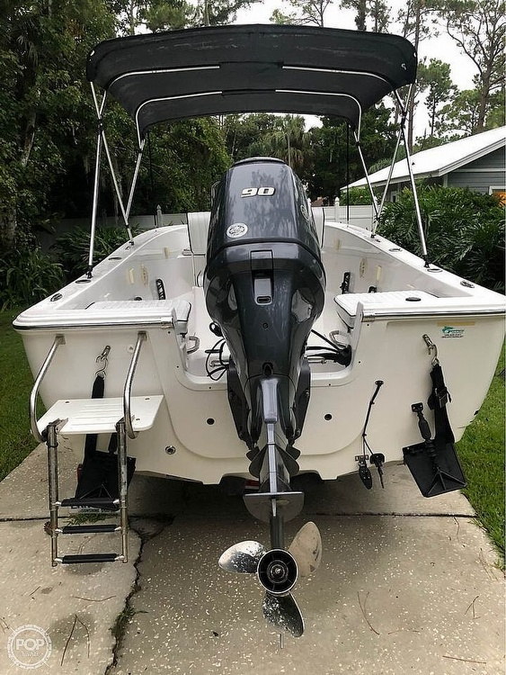 2016 Sportsman Boats boat for sale, model of the boat is 19 Island Reef & Image # 17 of 40