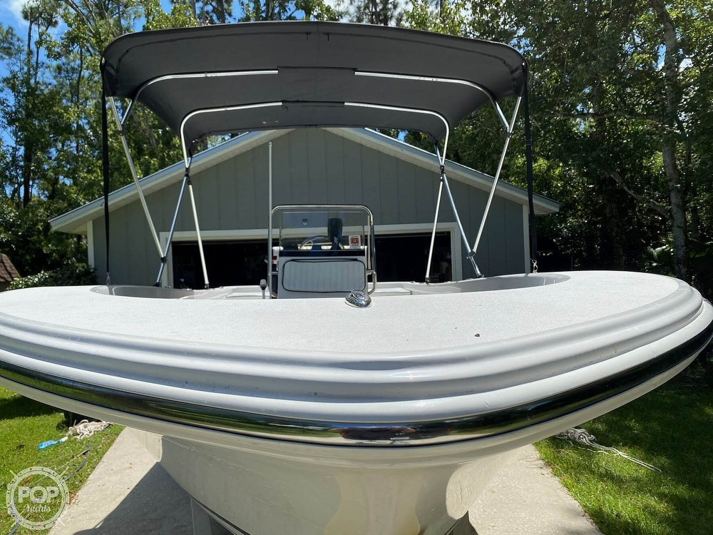 2016 Sportsman Boats boat for sale, model of the boat is 19 Island Reef & Image # 2 of 40