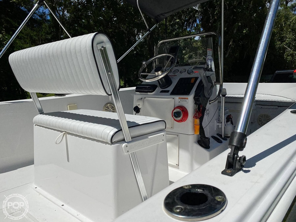 2016 Sportsman Boats boat for sale, model of the boat is 19 Island Reef & Image # 23 of 40
