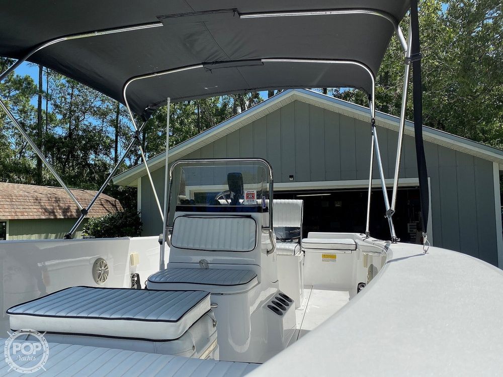 2016 Sportsman Boats boat for sale, model of the boat is 19 Island Reef & Image # 26 of 40