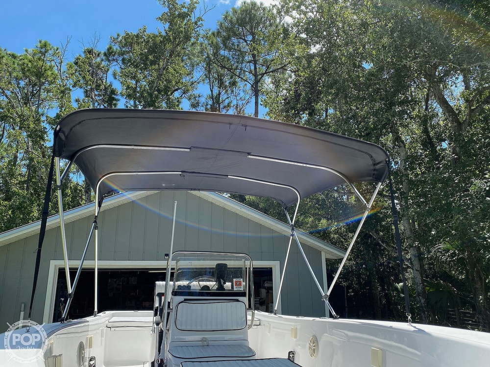 2016 Sportsman Boats boat for sale, model of the boat is 19 Island Reef & Image # 14 of 40