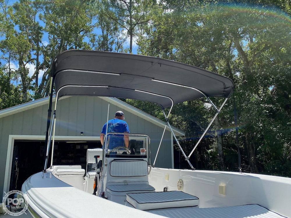 2016 Sportsman Boats boat for sale, model of the boat is 19 Island Reef & Image # 32 of 40