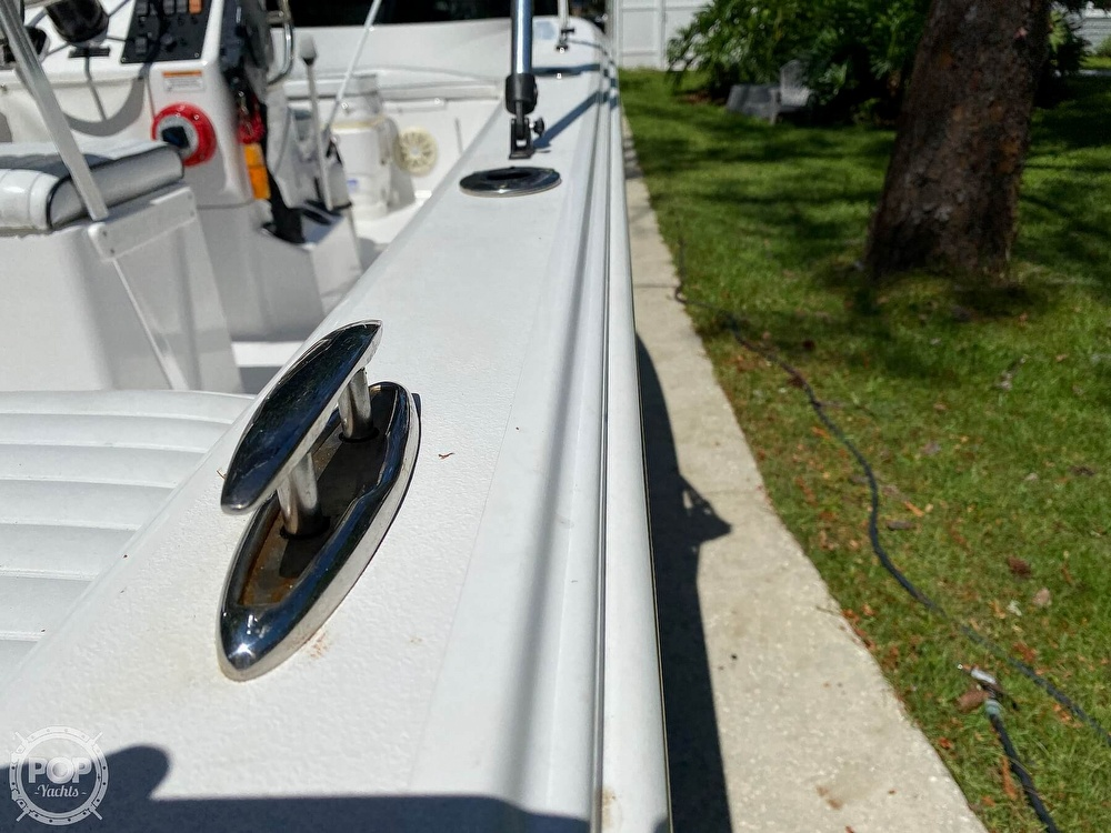 2016 Sportsman Boats boat for sale, model of the boat is 19 Island Reef & Image # 33 of 40