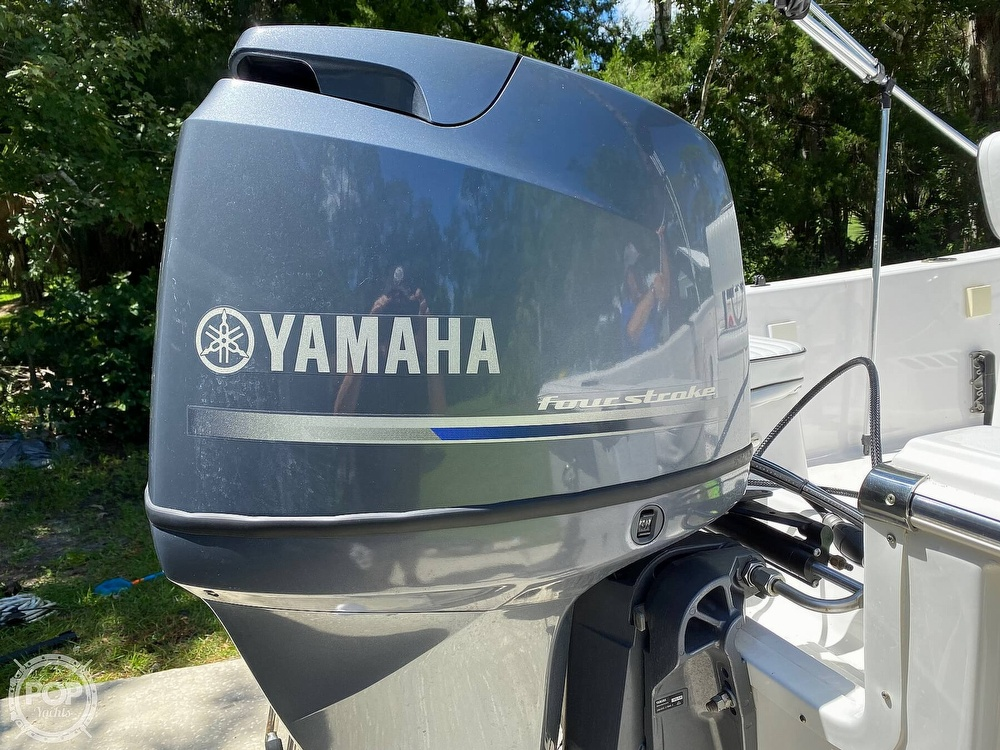 2016 Sportsman Boats boat for sale, model of the boat is 19 Island Reef & Image # 36 of 40