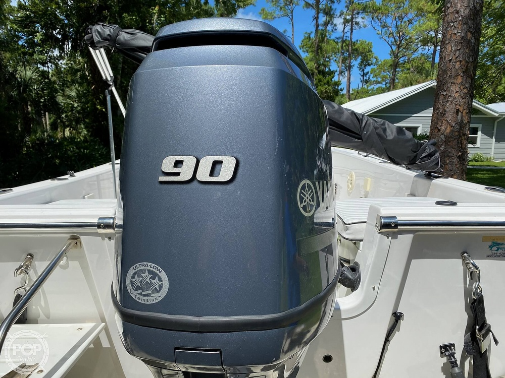 2016 Sportsman Boats boat for sale, model of the boat is 19 Island Reef & Image # 6 of 40
