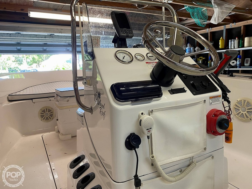2016 Sportsman Boats boat for sale, model of the boat is 19 Island Reef & Image # 39 of 40