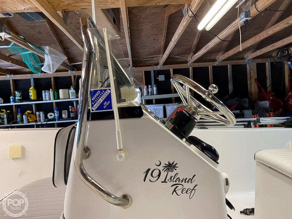2016 Sportsman Boats boat for sale, model of the boat is 19 Island Reef & Image # 8 of 40