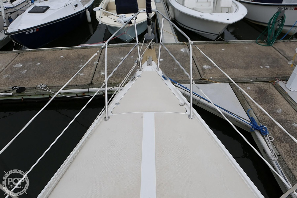 1987 Catalina Yachts boat for sale, model of the boat is C 30 Tall rig & Image # 14 of 40
