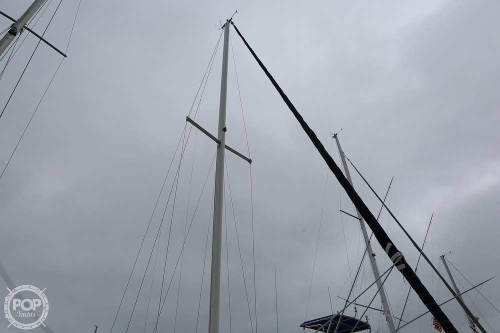 1987 Catalina Yachts boat for sale, model of the boat is C 30 Tall rig & Image # 40 of 40