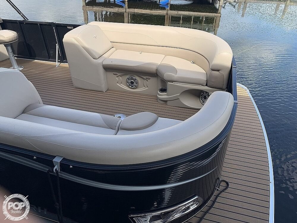 2018 Avalon boat for sale, model of the boat is LTZ Entertainer 2485 & Image # 3 of 40