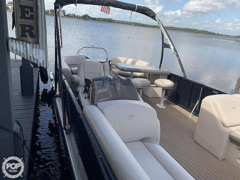 2018 Avalon boat for sale, model of the boat is LTZ Entertainer 2485 & Image # 4 of 40