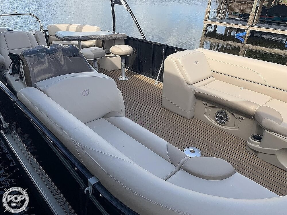 2018 Avalon boat for sale, model of the boat is LTZ Entertainer 2485 & Image # 5 of 40