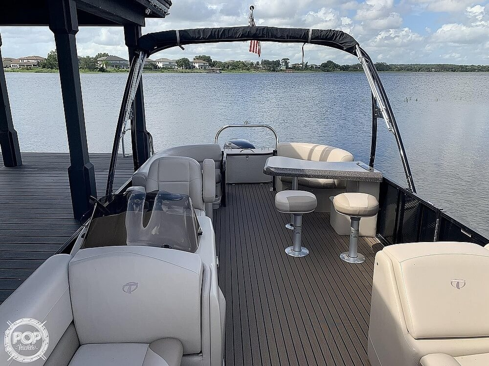2018 Avalon boat for sale, model of the boat is LTZ Entertainer 2485 & Image # 6 of 40
