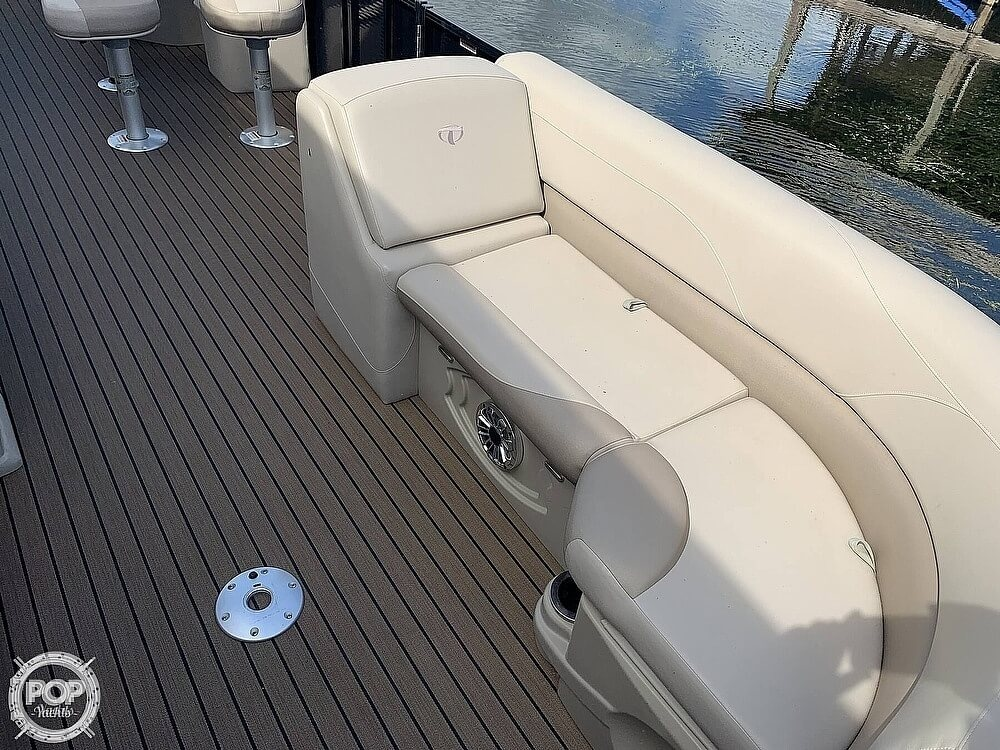 2018 Avalon boat for sale, model of the boat is LTZ Entertainer 2485 & Image # 8 of 40