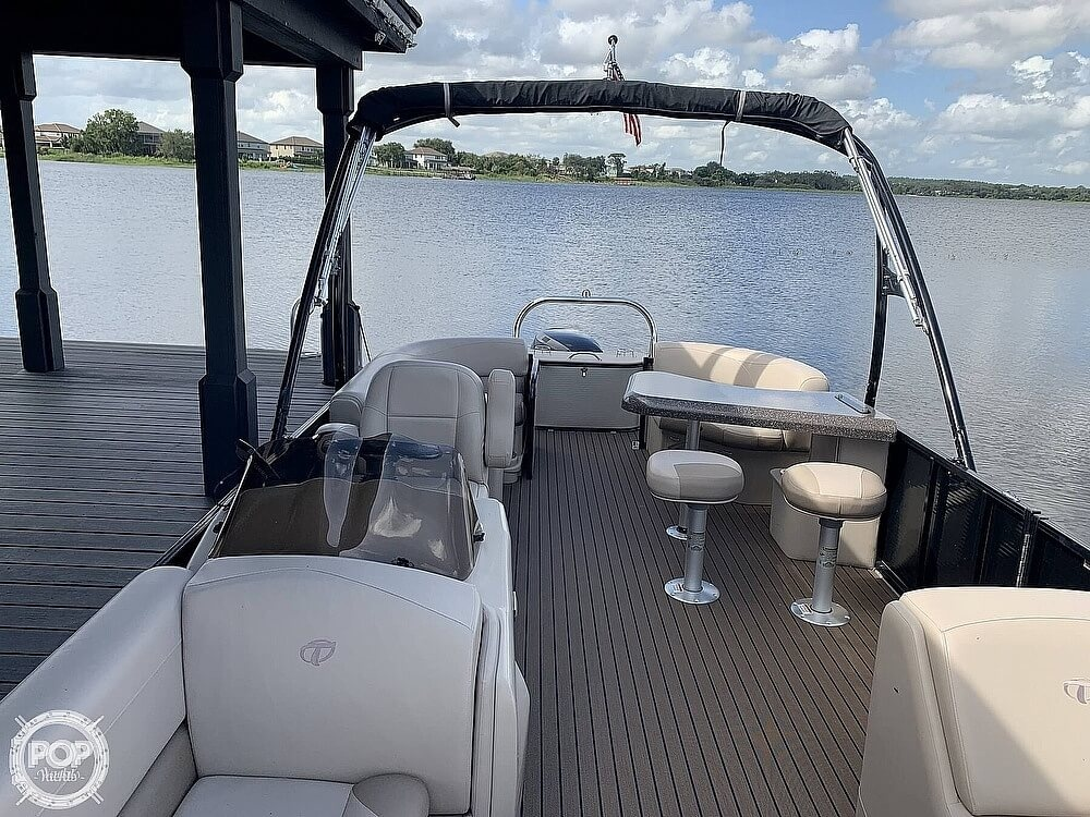 2018 Avalon boat for sale, model of the boat is LTZ Entertainer 2485 & Image # 10 of 40