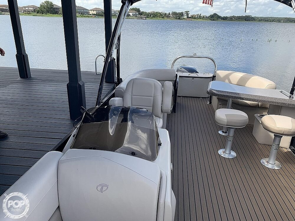 2018 Avalon boat for sale, model of the boat is LTZ Entertainer 2485 & Image # 11 of 40