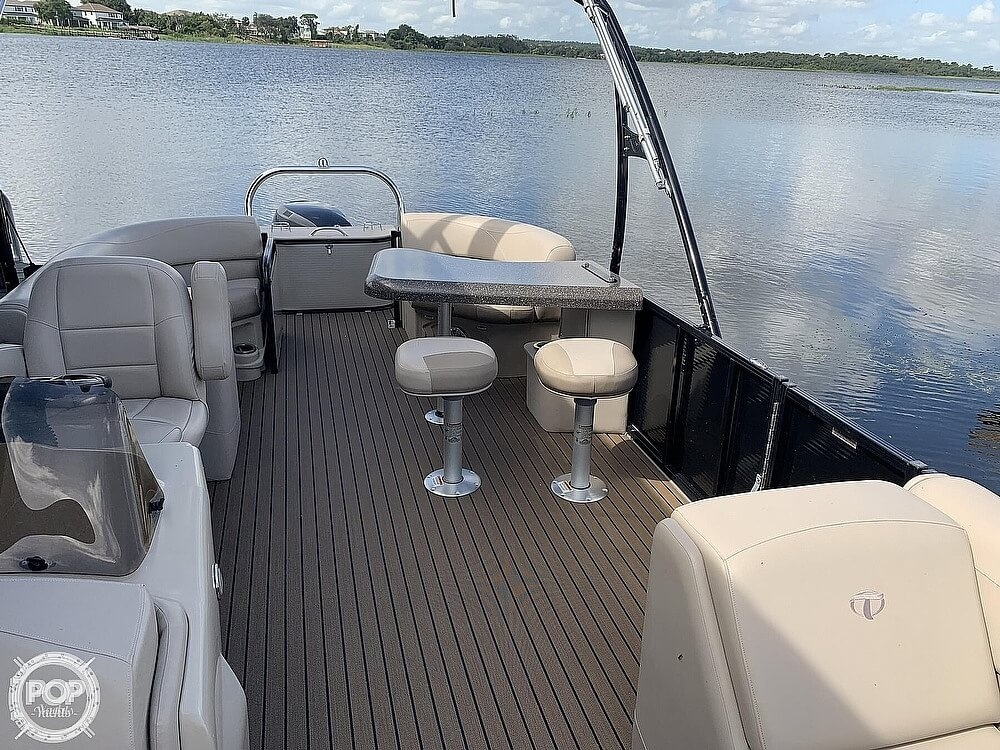 2018 Avalon boat for sale, model of the boat is LTZ Entertainer 2485 & Image # 12 of 40