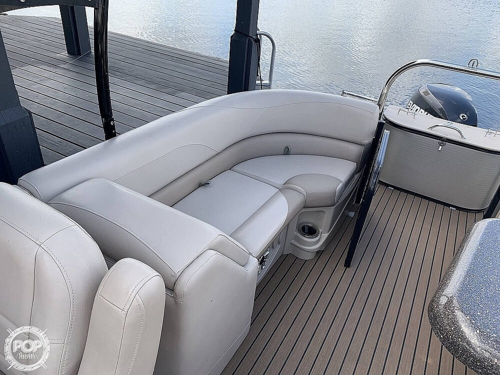 2018 Avalon boat for sale, model of the boat is LTZ Entertainer 2485 & Image # 15 of 40
