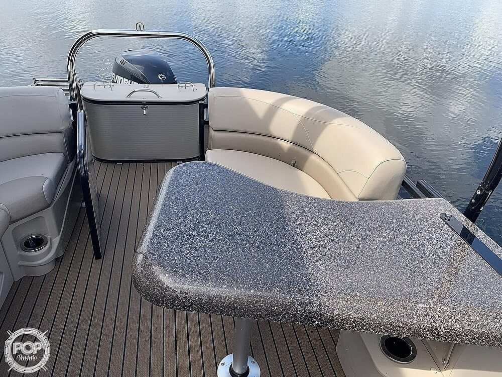 2018 Avalon boat for sale, model of the boat is LTZ Entertainer 2485 & Image # 16 of 40