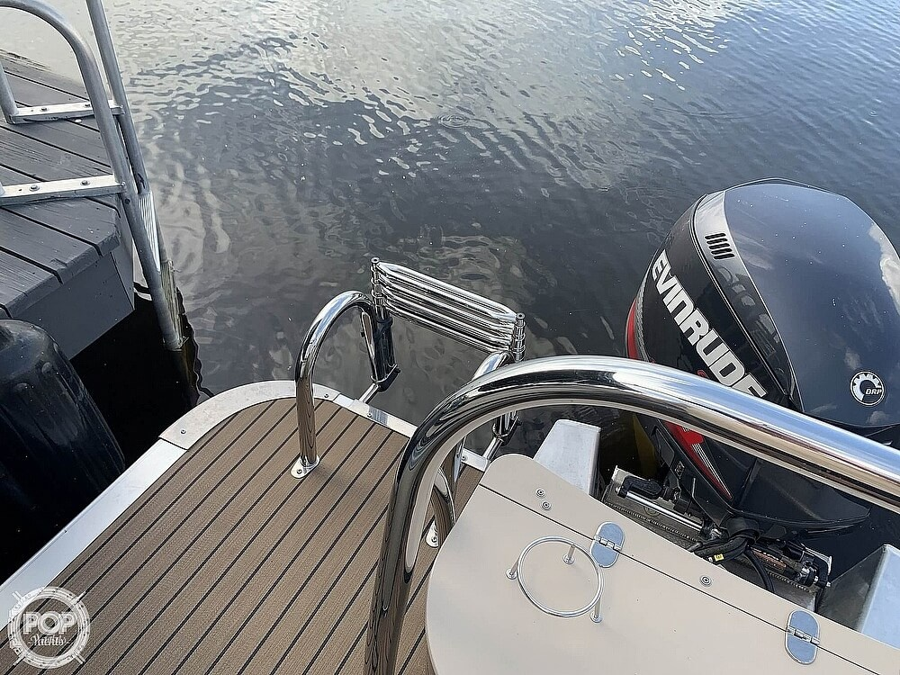 2018 Avalon boat for sale, model of the boat is LTZ Entertainer 2485 & Image # 20 of 40