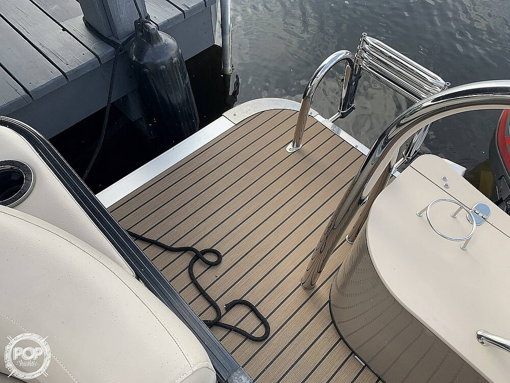 2018 Avalon boat for sale, model of the boat is LTZ Entertainer 2485 & Image # 21 of 40