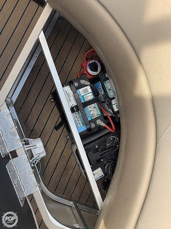 2018 Avalon boat for sale, model of the boat is LTZ Entertainer 2485 & Image # 25 of 40