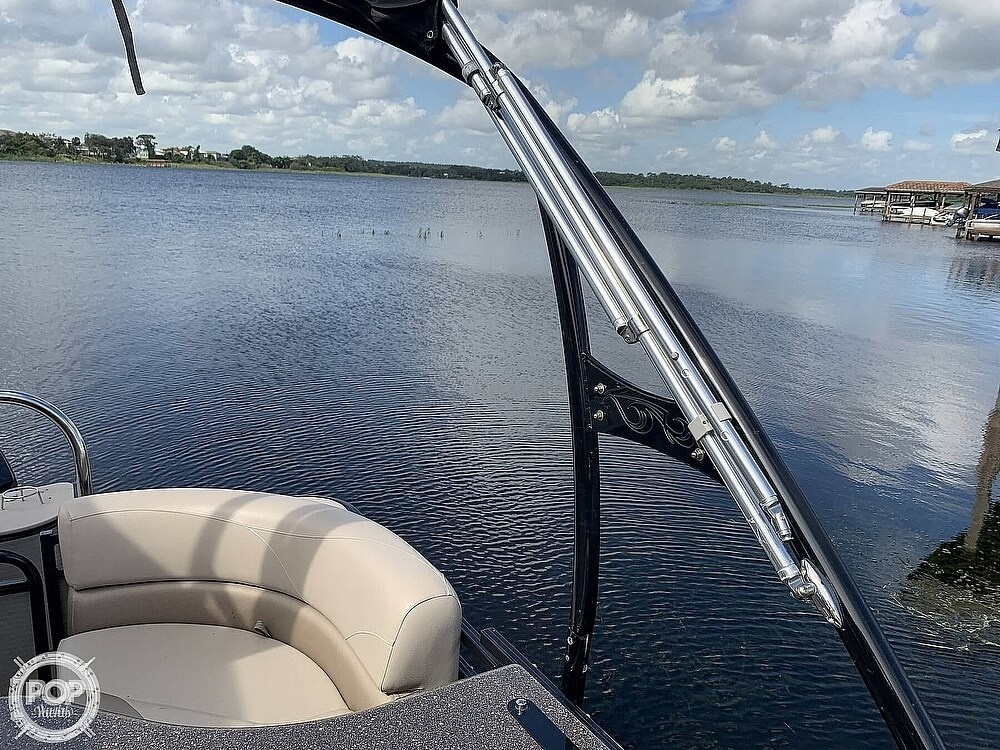 2018 Avalon boat for sale, model of the boat is LTZ Entertainer 2485 & Image # 27 of 40