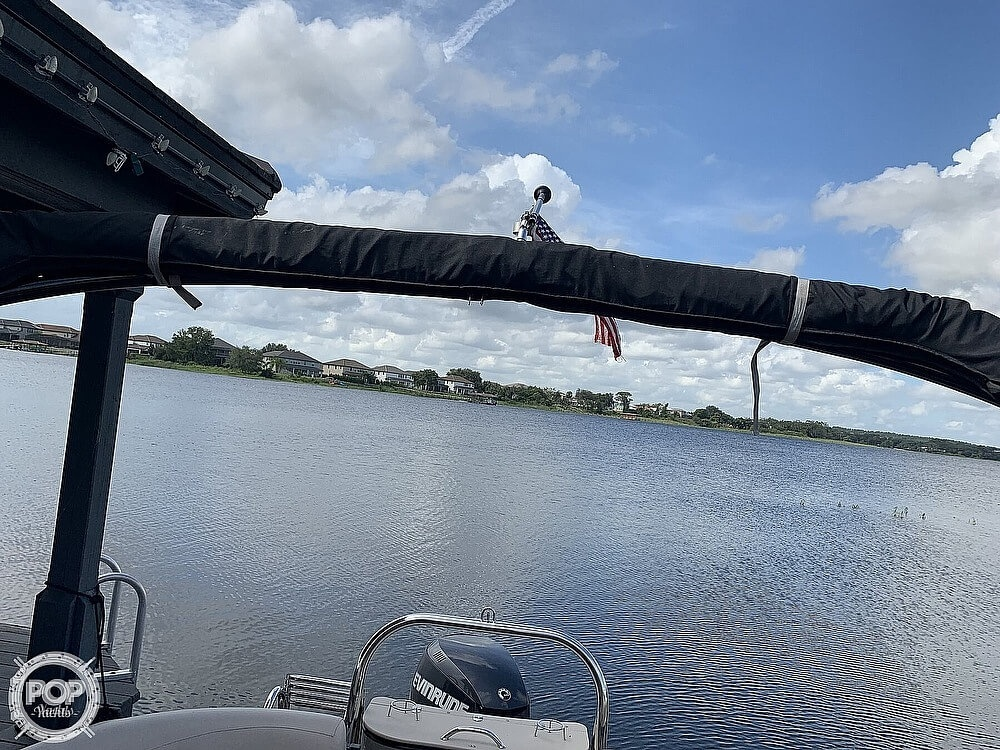 2018 Avalon boat for sale, model of the boat is LTZ Entertainer 2485 & Image # 28 of 40