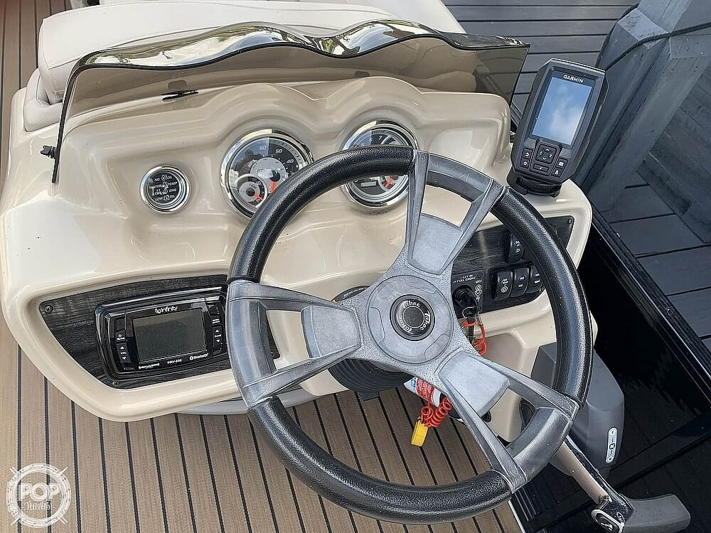 2018 Avalon boat for sale, model of the boat is LTZ Entertainer 2485 & Image # 34 of 40
