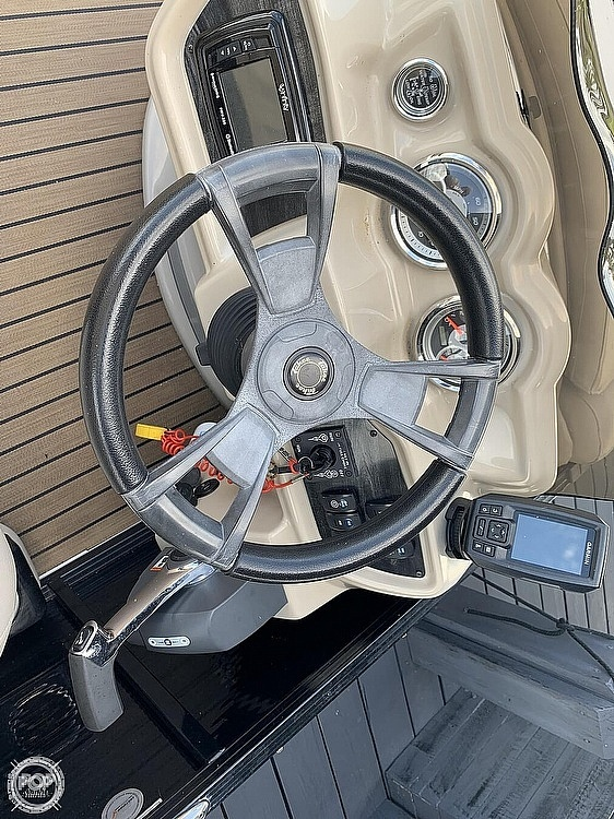 2018 Avalon boat for sale, model of the boat is LTZ Entertainer 2485 & Image # 36 of 40