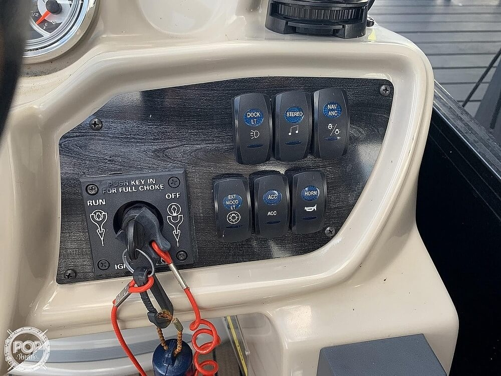 2018 Avalon boat for sale, model of the boat is LTZ Entertainer 2485 & Image # 38 of 40