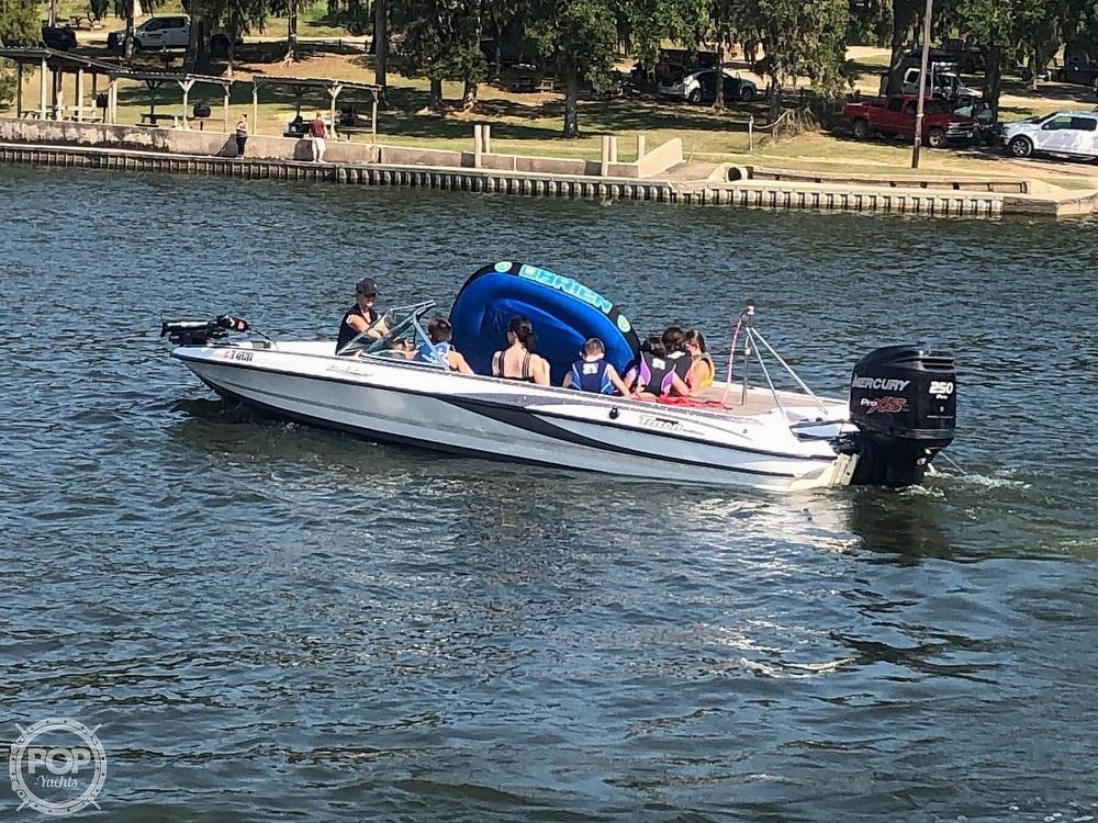 2013 Triton boat for sale, model of the boat is 220 Escape & Image # 3 of 4