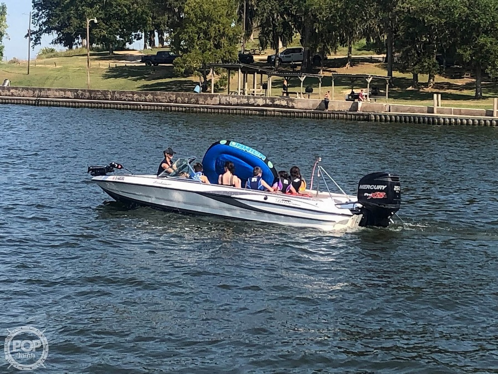 2013 Triton boat for sale, model of the boat is 220 Escape & Image # 4 of 4