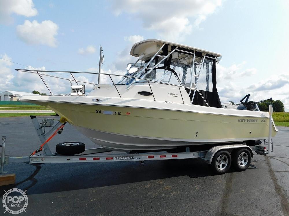 2008 Key West 2300 WA Bluewater - #$LI_INDEX