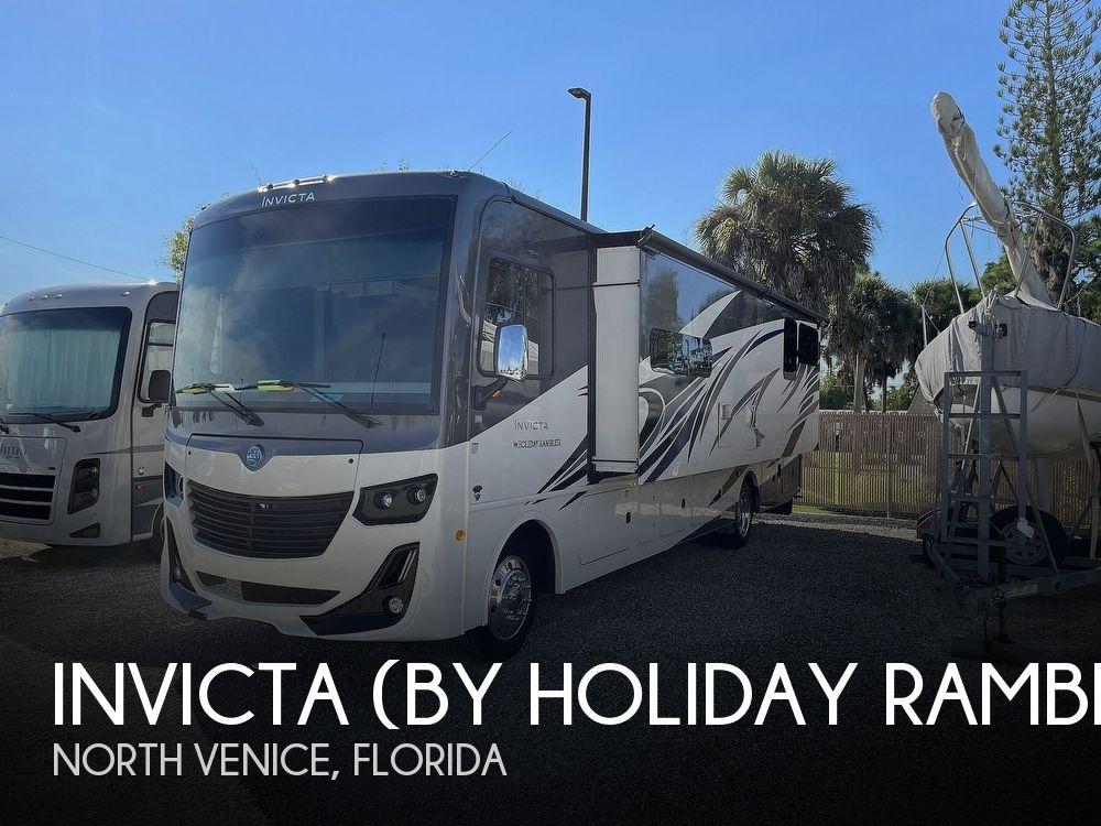 2021 Invicta (by Holiday Rambler) 32RW