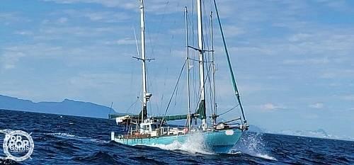 1977 Blue Water 38 Ingrid - #$LI_INDEX