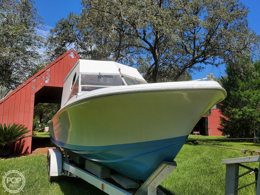 1970 John Allmand boat for sale, model of the boat is 25 & Image # 7 of 40