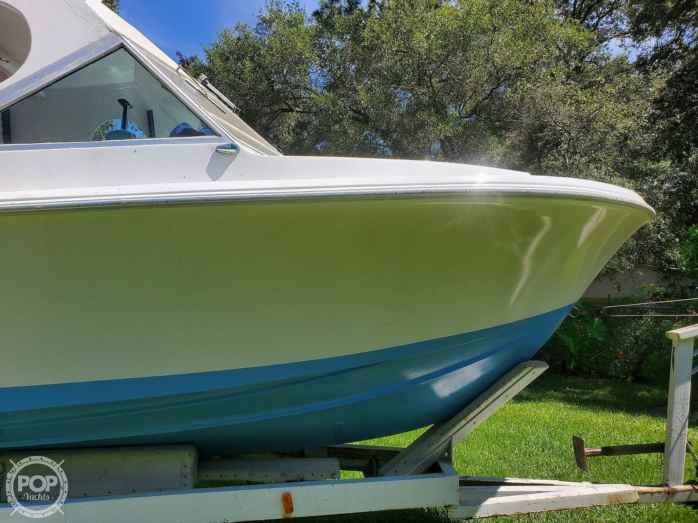 1970 John Allmand boat for sale, model of the boat is 25 & Image # 10 of 40