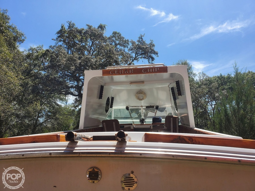 1970 John Allmand boat for sale, model of the boat is 25 & Image # 4 of 40
