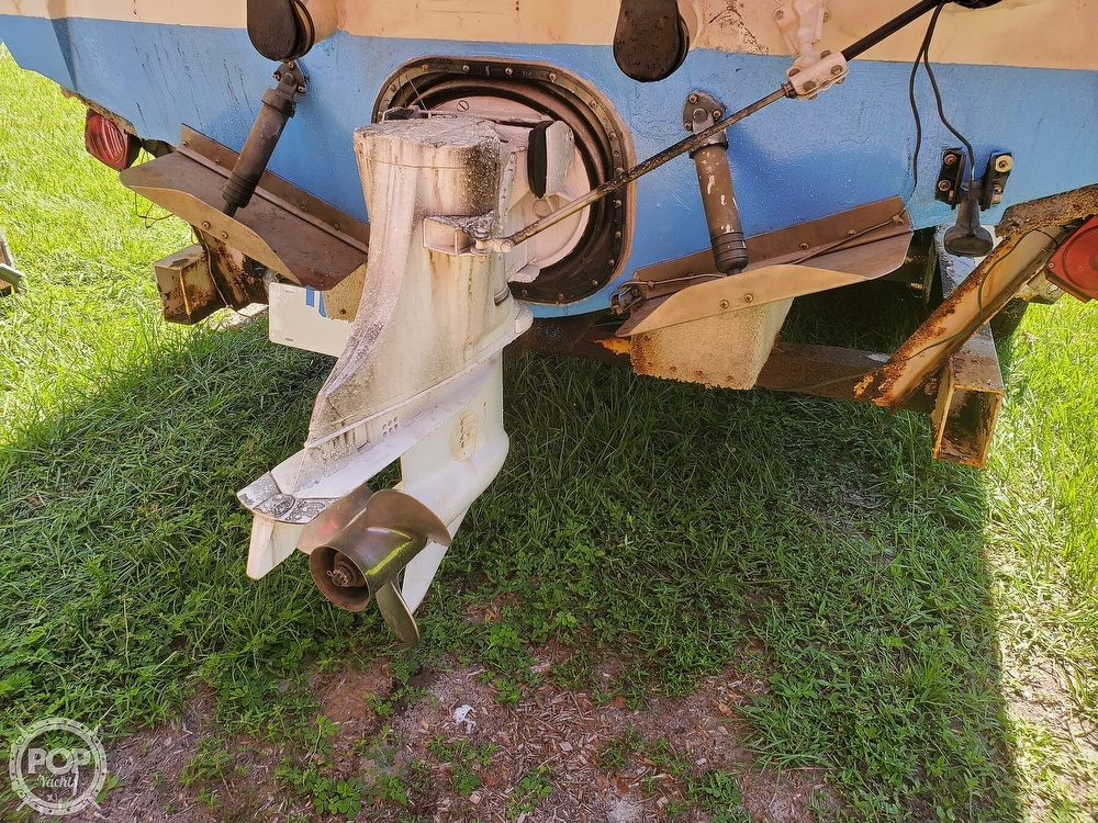 1970 John Allmand boat for sale, model of the boat is 25 & Image # 13 of 40