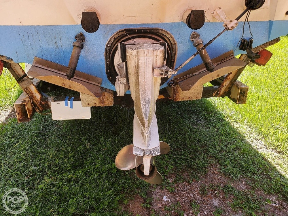 1970 John Allmand boat for sale, model of the boat is 25 & Image # 15 of 40