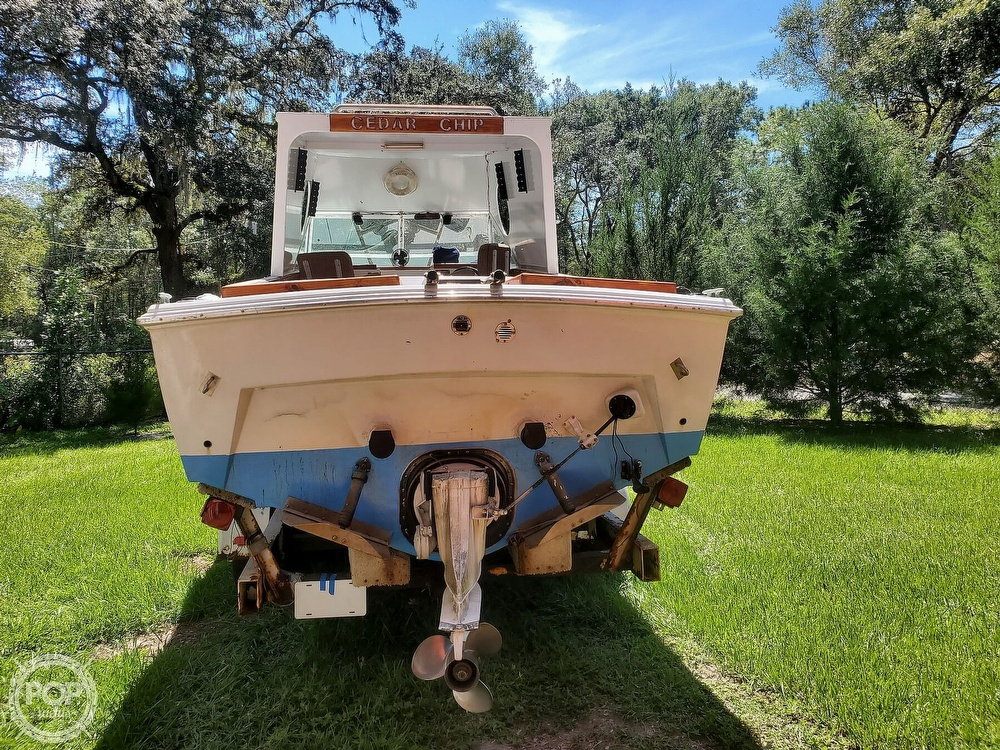 1970 John Allmand boat for sale, model of the boat is 25 & Image # 2 of 40