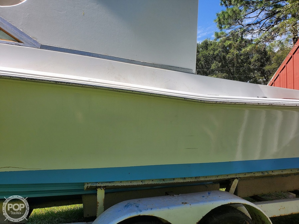 1970 John Allmand boat for sale, model of the boat is 25 & Image # 17 of 40