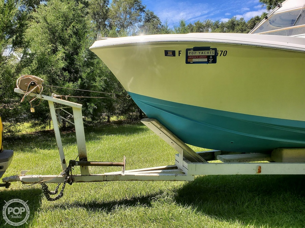 1970 John Allmand boat for sale, model of the boat is 25 & Image # 21 of 40