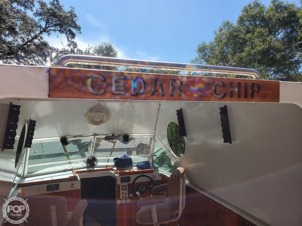 1970 John Allmand boat for sale, model of the boat is 25 & Image # 23 of 40