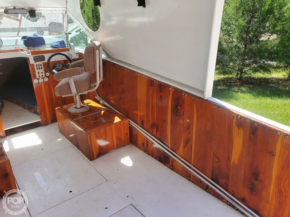 1970 John Allmand boat for sale, model of the boat is 25 & Image # 26 of 40